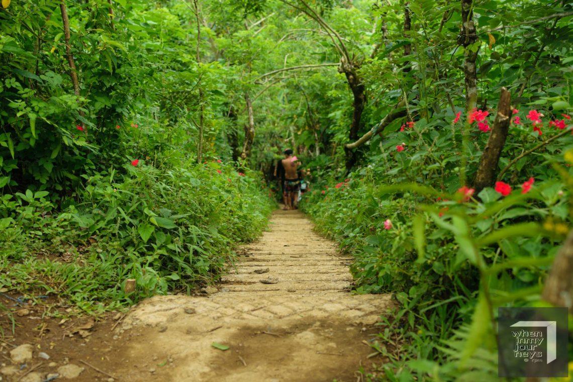 Kilangin Falls Liliw Laguna 6
