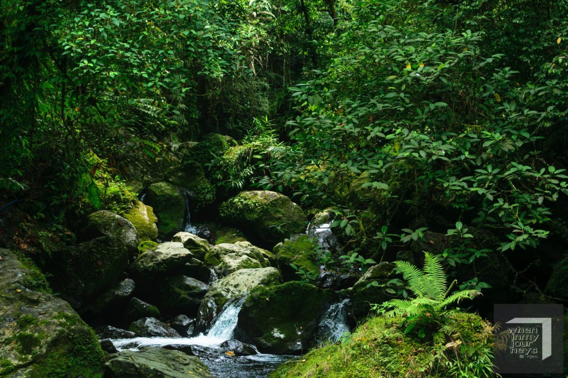 Kilangin Falls Liliw Laguna 11