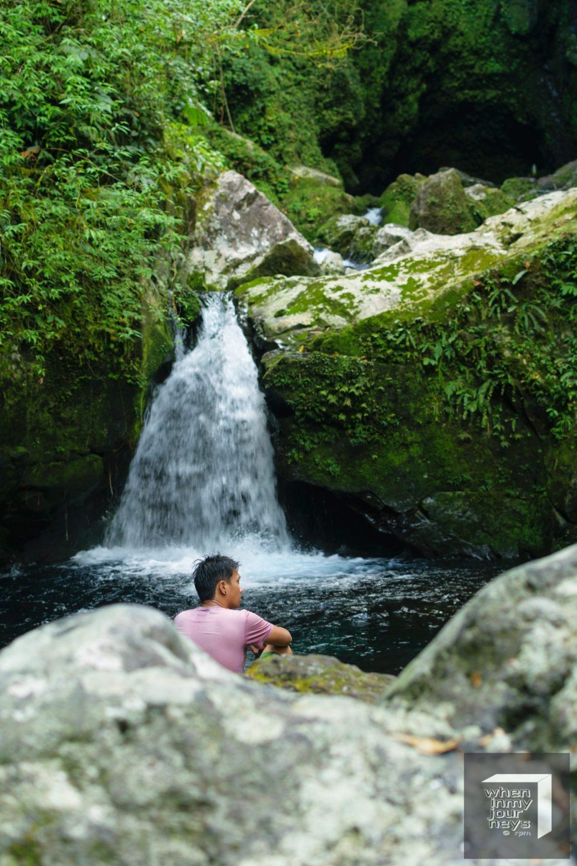 Kilangin Falls Liliw Laguna 41