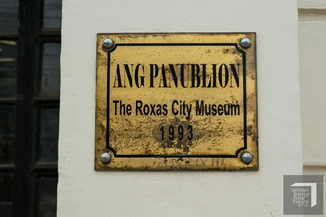 Roxas City Museum 3