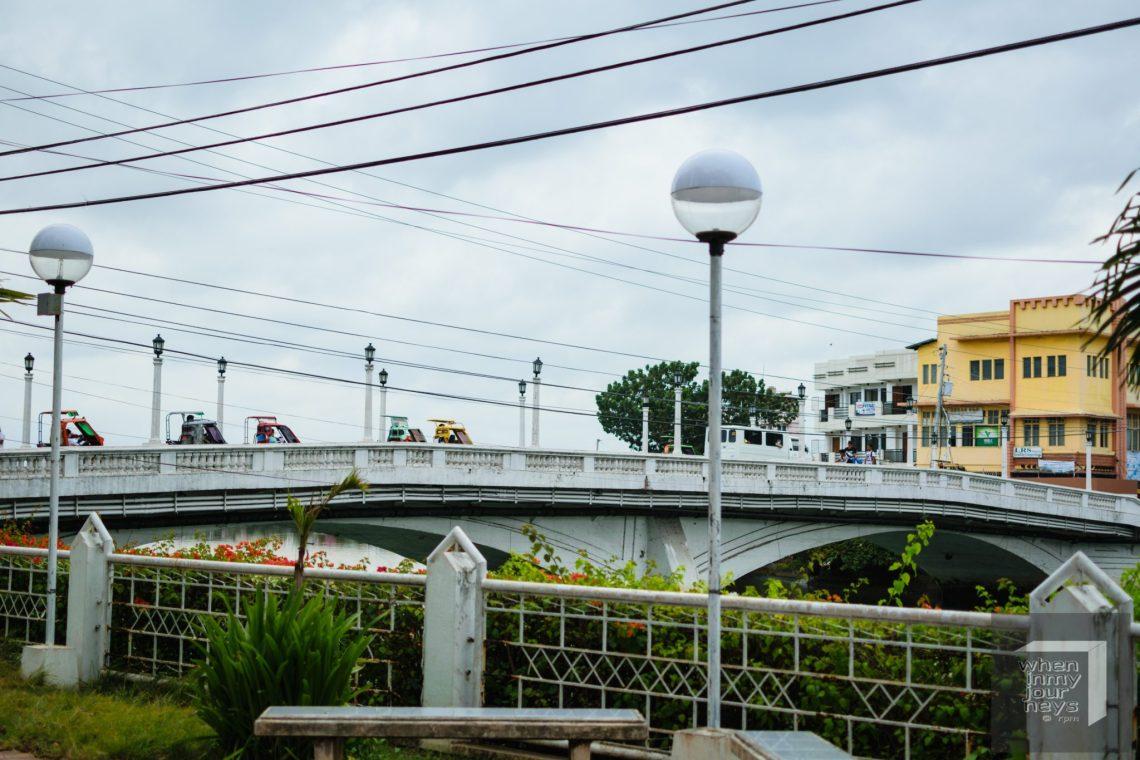 Roxas City Bridge 2