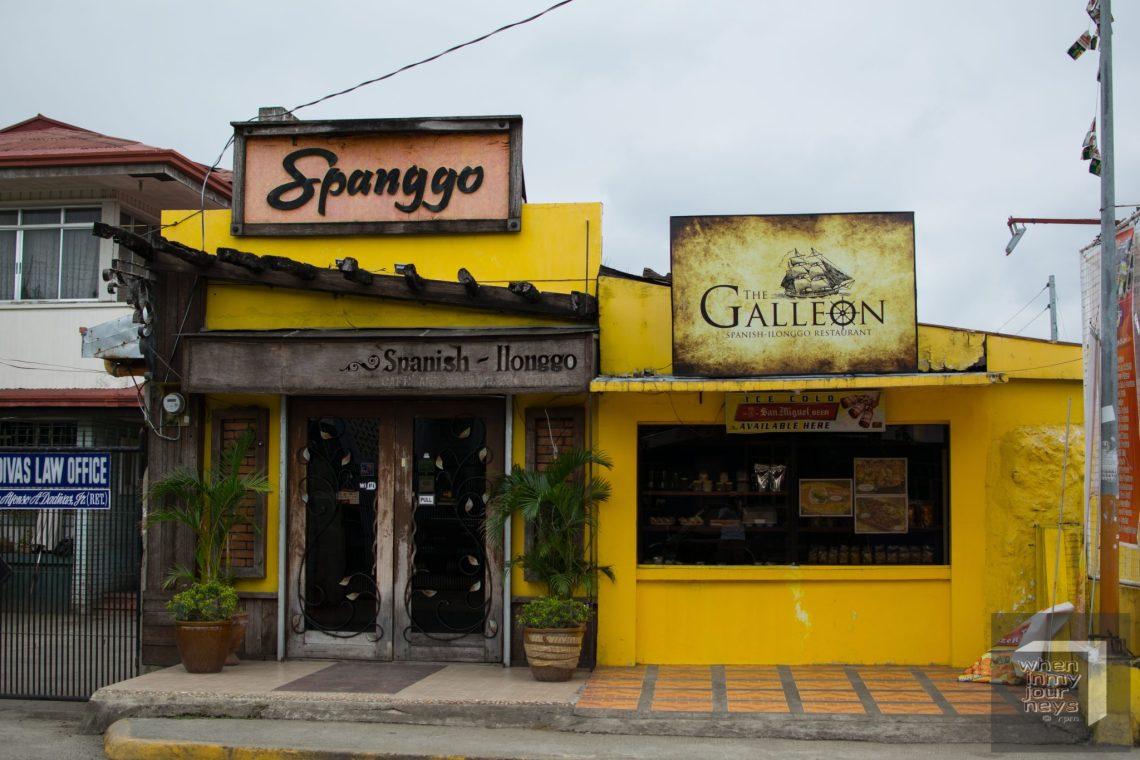 Spanggo Cafe6