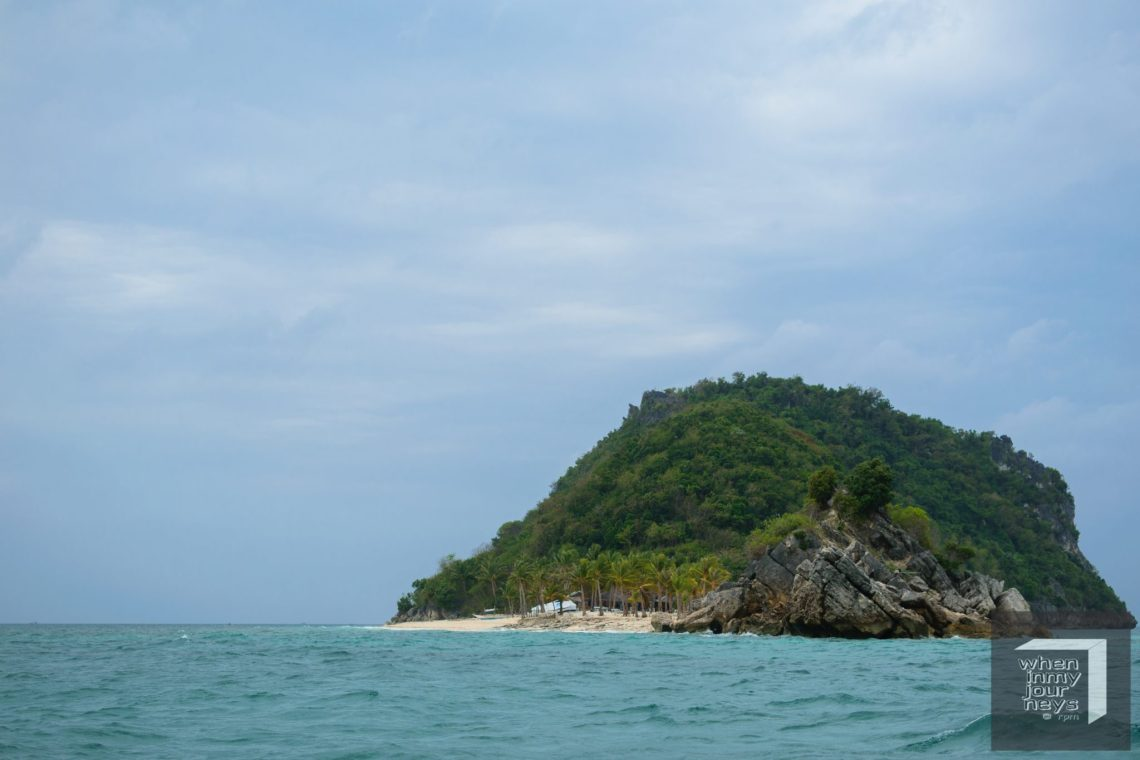 Cabugao Island Gigantes Islands 6