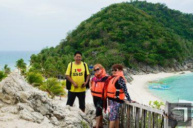 Cabugao Island Gigantes Islands 17