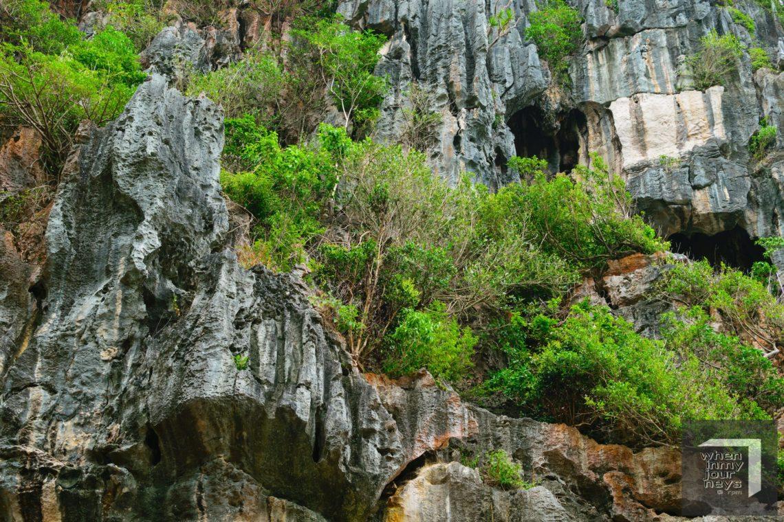 Tangke Lagoon Gigantes Island 12