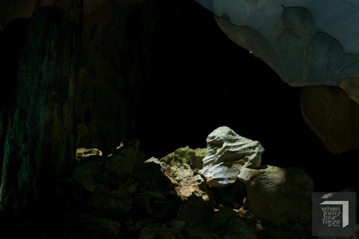 Bakwitan Cave Gigantes Island 10