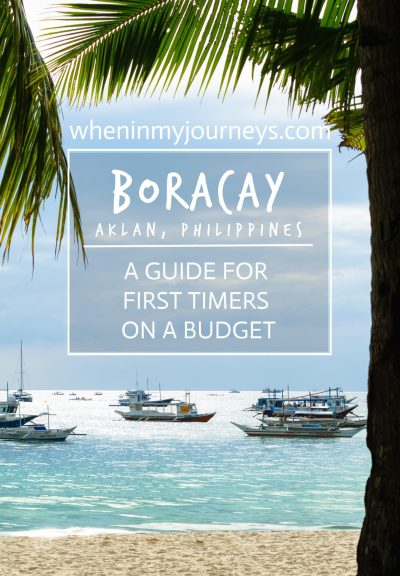 Aklan Boracay on a Budget A Guide for First Timers Portrait2