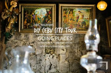 Cebu DIY Cebu City Tour - Part 2.3