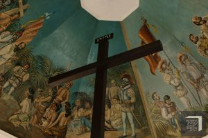Cebu City Magellan's Cross