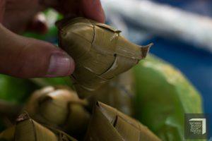 Cebu City Puso Rice