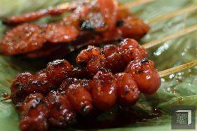 Cebu City Larsian Barbecue - Cebu Chorizo