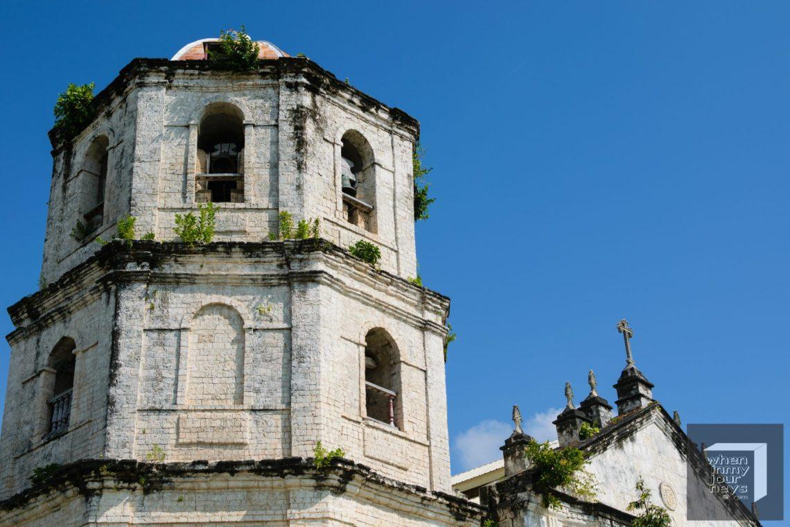 Oslob Church Cebu