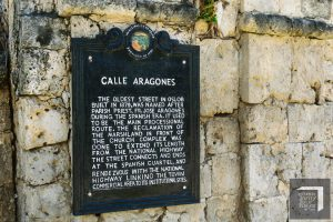 Calle Aragones Oslob Cebu