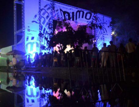 Mimo : Festivais de Paraty