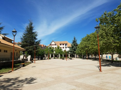 Ifrane - The Switzerland of Morocco