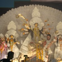 Vijayadashami... Festival, Mythology and Musings