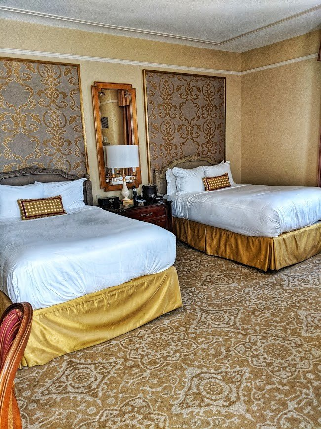 Ritz Carlton NOLA