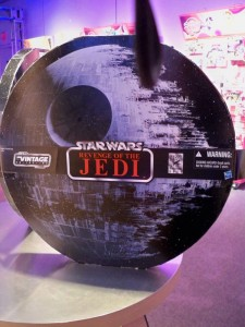 SDCC Revenge of the Jedi 12 Pack Front