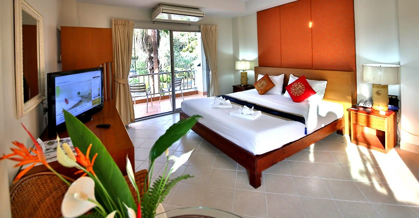 Various Types of Pattaya Apartments for Rent