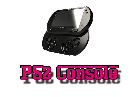 CHEAP PS2 CONSOLE
