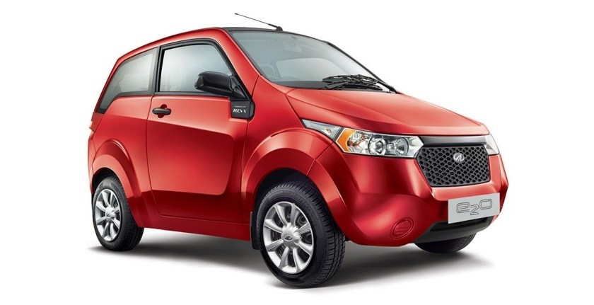 Two Electric Cars In India – The Green Cars Here