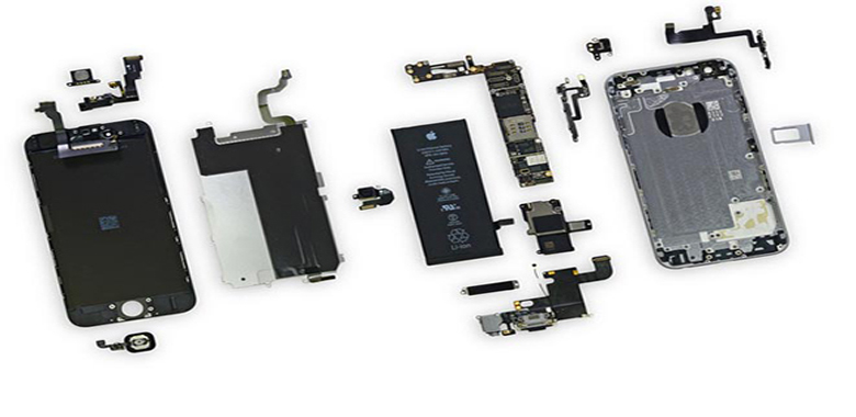 Iphone 6 parts review