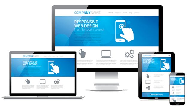 Why Should Your Website Be Responsive