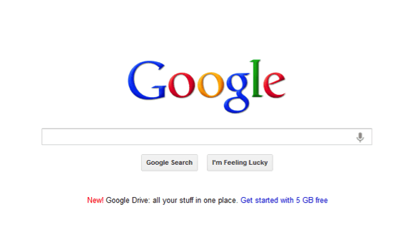 The Interesting/Random Facts That You Want To Know About Google