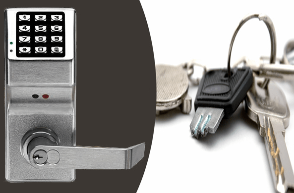 All About Commercial Locksmith Services
