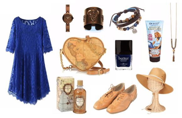 Tips on how to wear the casual lace dress