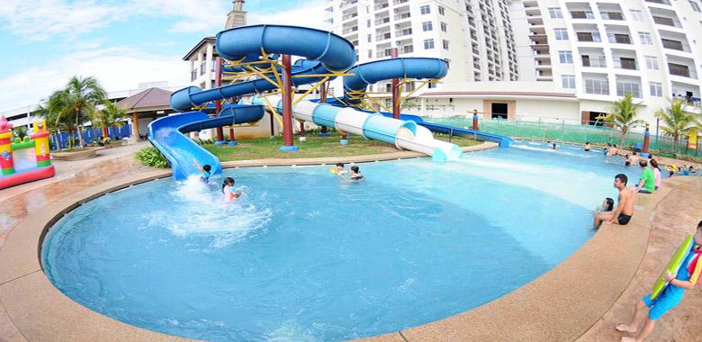 Bayou Lagoon Park Resort – One of the Most Popular Waterpark Resort in the City of Melaka