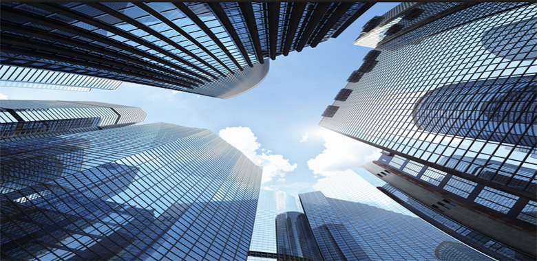 Is financial industry under crisis?