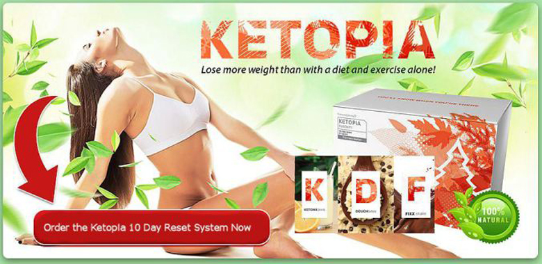 KETOPIA review