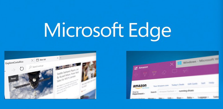 Microsoft Edge is Bizarrely Crashing