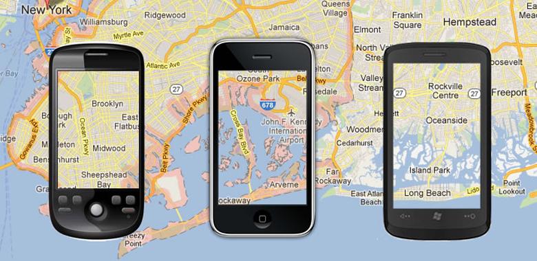 phone tracking