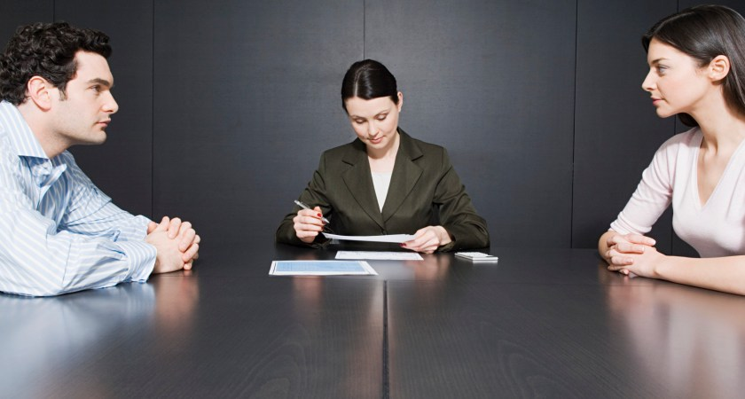 Why it pay to use a good family lawyer when getting a divorce?