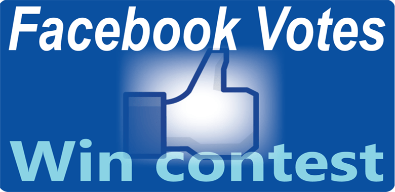 facebook contest votes