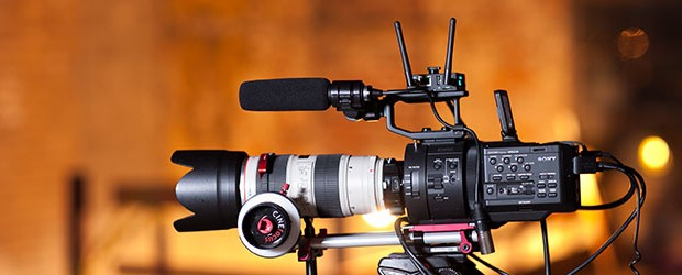 Class Up Your Videography Productions To Reach Marketing Objectives