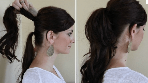 5 perfect professional hairstyles for work hair women can make ...