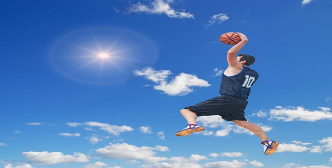 How to Improve your Vertical Jump for Basketball
