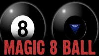 Online Magic Free 8 Ball Game