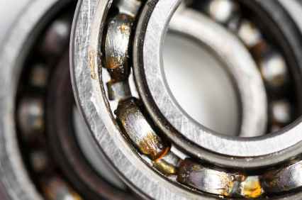bearing-with-lubrication