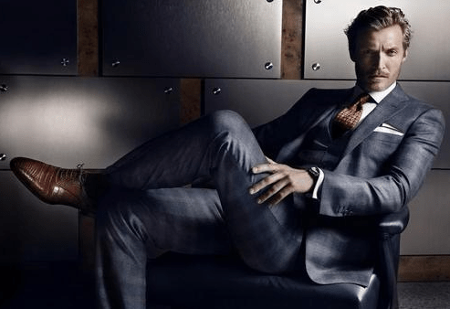 Why You Should Always Go for a Tailored Suit
