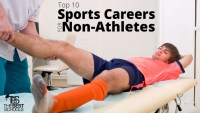 Make a Career in Sports by Enrolling in Sports Science Degree Course