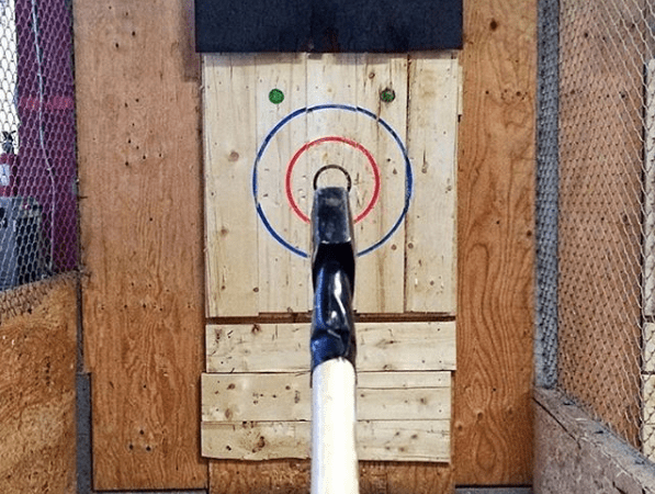 Everything You Need to Know Before Axe Throwing in Calgary