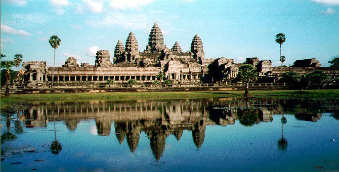 Magnificent Vietnam Cambodia Tour