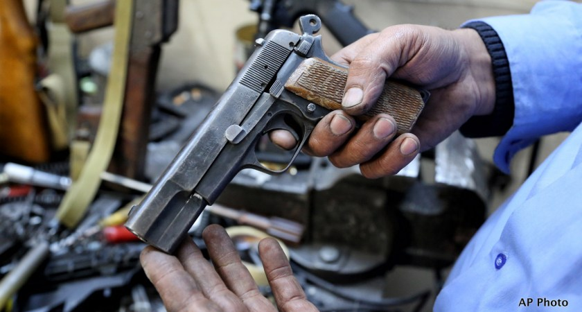 Facts about Gun Dealer's Licence