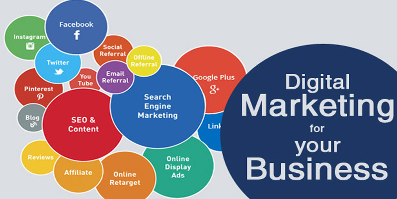 Get the proper training to become a professional digital marketer