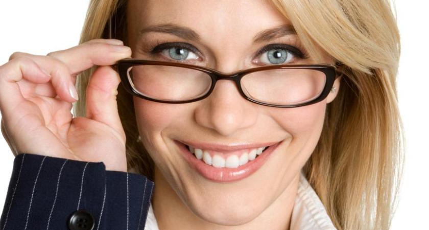 How can you save wisely when buying prescription eyeglasses?