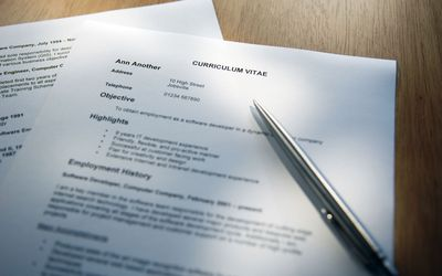How to Prepare the Ideal Medical CV